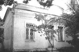 Casa das Neves, em São Gonçalo-RJ