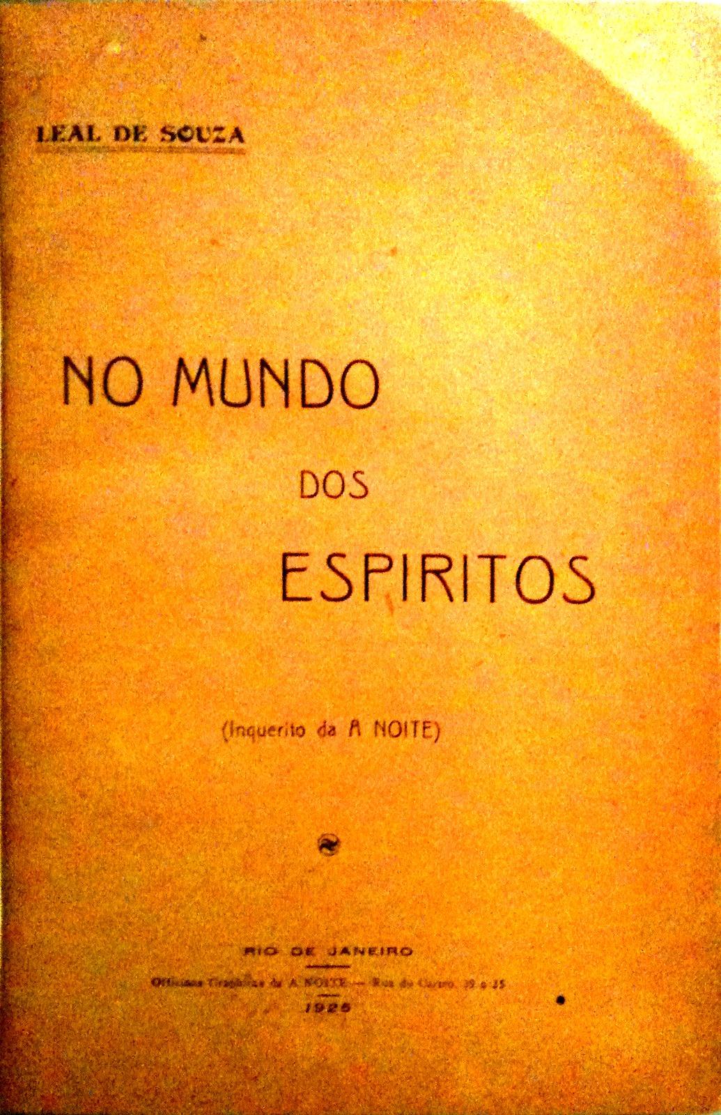 O livro dos espiritos download .doc